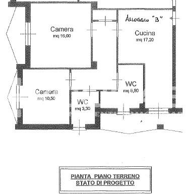 alloggio – B- 235.000